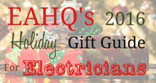 best electrician gifts