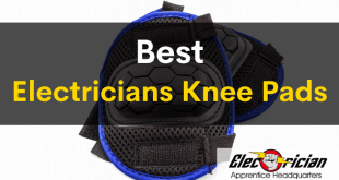 best electricians knee pads