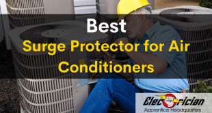 best surge protector for air conditioners