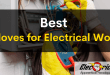 gloves for electrical work